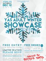 YAS Adult Winter Showcase
